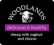 Organic Sheep & Goats Milk Yoghurt from Woodlands Dairy